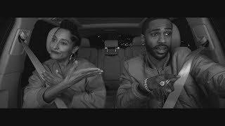 Video Apple Music — Carpool Karaoke — Big Sean and Tracee Ellis Ross MP3, 3GP, MP4, WEBM, AVI, FLV September 2017