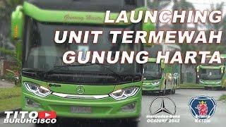 Video LAUNCHING GUNUNG HARTA JETBUS 3 PALING MEWAH DIKELASNYA MP3, 3GP, MP4, WEBM, AVI, FLV Agustus 2018