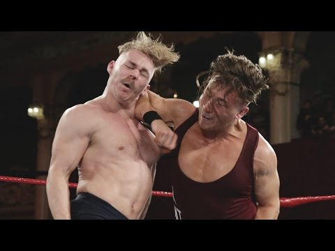 5 BEST WWE UK Championship Tournament Moments
