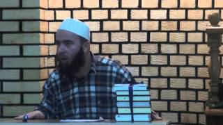 Një pako me Libra - Fushatë e Sh.B NUN - Hoxhë Jusuf Hajrullahu