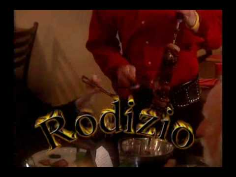 Rerico Brazilian Grill Springfield Mo.