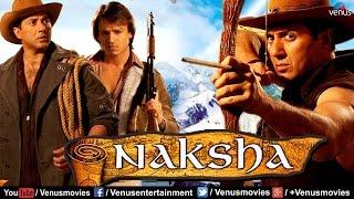 Video Naksha | Hindi Full Movie | Sunny Deol Full Movies | Vivek Oberoi | Latest Bollywood Movies MP3, 3GP, MP4, WEBM, AVI, FLV November 2018