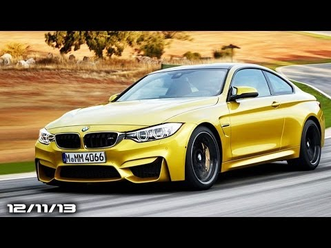 NEW - So, BMW is supposed to reveal the new M3 and M4 tomorrow, but they pretty much