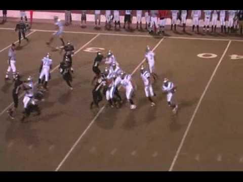 Scott Richardson Sophomore Highlights