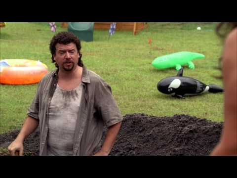 Eastbound & Down 4.02 Clip 'Kenny Comes Clean'