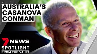 Video Casanova Conman | How Hamish McLaren swindled over $70 million from across the world | Sunday Night MP3, 3GP, MP4, WEBM, AVI, FLV September 2019