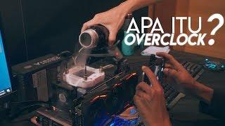 Video Apa itu Overclocking? - #KepoTeknologi MP3, 3GP, MP4, WEBM, AVI, FLV Februari 2018