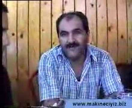 şahin ağa porno - Sahin aga araba ve kari tamirinden bas ediyor