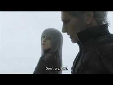Final Fantasy Advent Children- Deleted Scenes 1