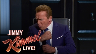 Video Arnold Schwarzenegger Won't Let Go of His Bodybuilding Career MP3, 3GP, MP4, WEBM, AVI, FLV Maret 2018