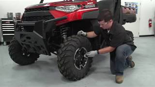 10. RANGER XP® 1000 Maintenance | Polaris Off-Road Vehicles