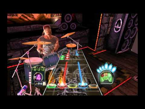 Guitar Hero 3 – Knights of Cydonia – Expert 100% FC