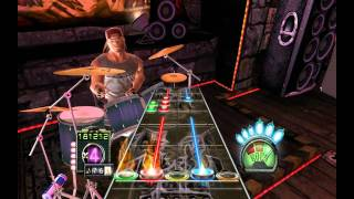 Video Guitar Hero 3 - Knights of Cydonia - Expert 100% FC MP3, 3GP, MP4, WEBM, AVI, FLV Maret 2018