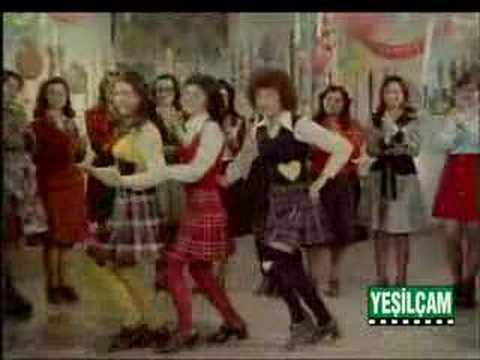 Cici Kızlar  - Ah Kalbim DeLiSin La La La La:)