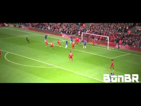 Liverpool 1:2 Chelsea All Goals 08/11/14 All Goals Premiere League