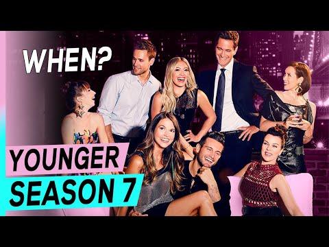 Younger Season 7 Release Date, Will it Happen in 2020?