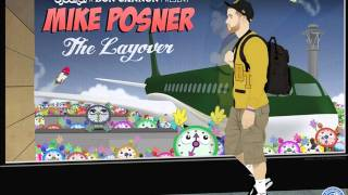 Thumbnail for Mike Posner — Blackout (Remix)