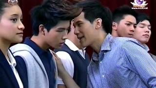 My Melody 360 Celsius Love 1 June 2013 - Thai Drama