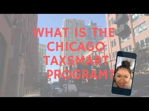 What is the TaxSmart Down Payment Program? Illinois