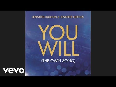 Tekst piosenki Jennifer Hudson - You Will (Feat. Jennifer Nettles) po polsku