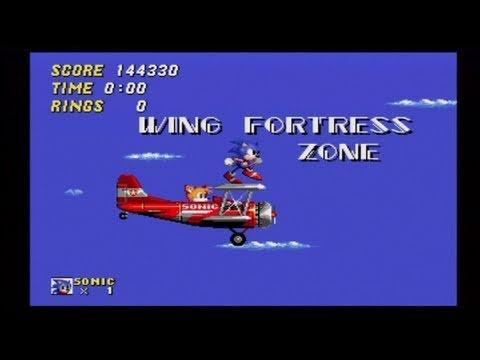 preview-Kwife-Plays:-Sonic-the-Hedgehog-2-(Gen/Wii)-Part-5-(Kwings)