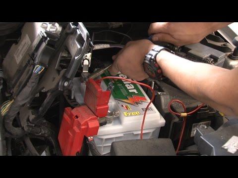 Ligar e desligar o carro pode afetar o funcionamento da bateria; confira outras mitos
