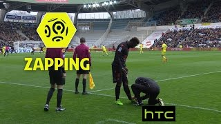 Video Zapping de la 30ème journée - Ligue 1 / 2016-17 MP3, 3GP, MP4, WEBM, AVI, FLV Agustus 2017