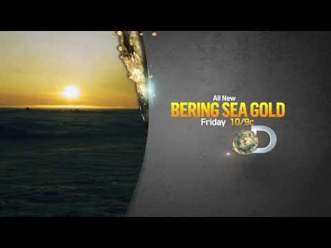 Bering Sea Gold | New Episode - Friday at 10/9c