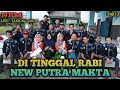 Download Lagu DITINGGAL RABI versi drumband NPM ( new putra makta ) Mp3 Free