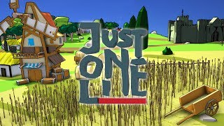 Nonton Just One Line - Choose Your Own Peasantventure Film Subtitle Indonesia Streaming Movie Download