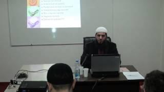 Hapja e Seminarit- Njihe fenë tënde - Hoxhë Muharem Ismaili (Seminari: Njihe fenë tënde 2013)