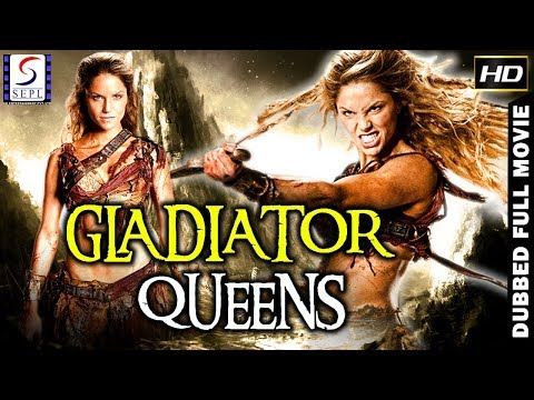 Gladiator Queens - Dubbed Full Movie | Hindi Movies 2019 Full Movie HD