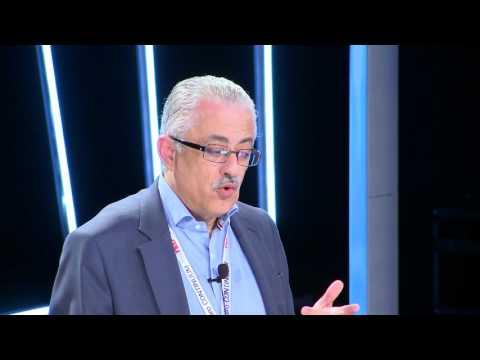 Learning for Life   Tarek Shawki   TEDxCairo