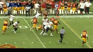 TJ McDonald vs Cal (2012)