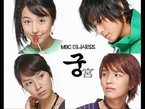 las 5 mejores novelas coreanas!!