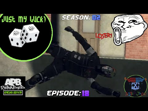 APB Reloaded: Just My Luck Season 2: Episode 18