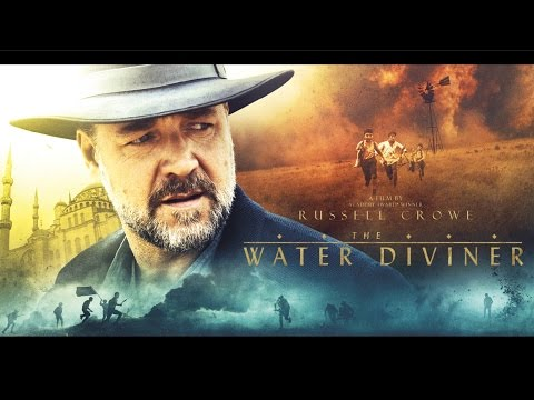 The Water Diviner (Trailer)