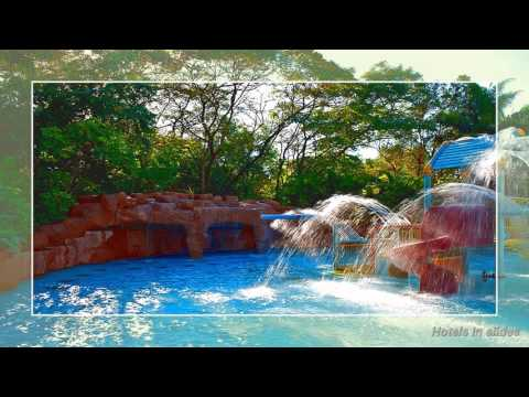 Bourbon Cataratas Convention & Spa Resort, Foz do Iguacu, Brazil