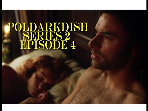 POLDARK Series 2 Episode 4 RECAP | PoldarkDish | New Giveaway!