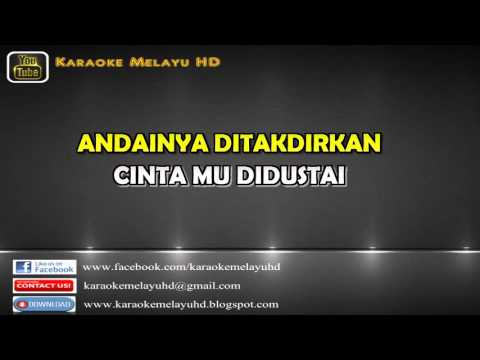 Screen   Bila Cinta Didusta   Karaoke Minus One + Lirik