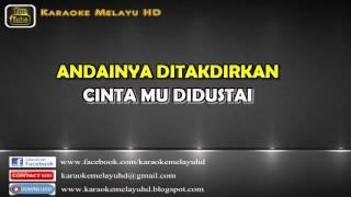 Video Screen   Bila Cinta Didusta   Karaoke Minus One + Lirik MP3, 3GP, MP4, WEBM, AVI, FLV November 2018