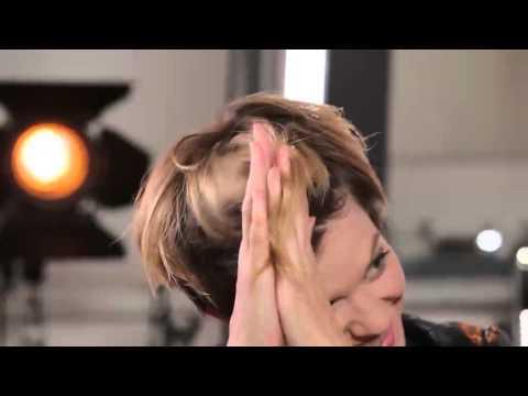 Tuto coiffure : le Pixie Asymétrique avec le Fashion Look Kit