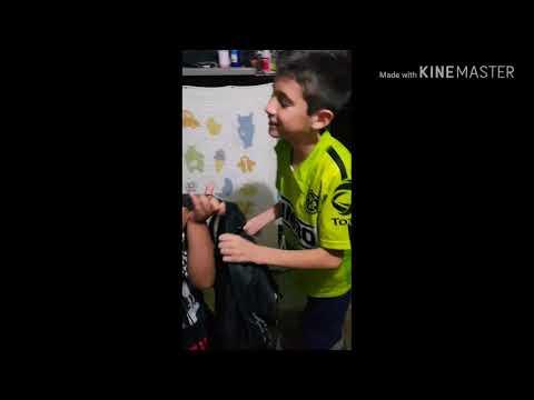 Videos caseros - Otro vídeo de chistes amateur