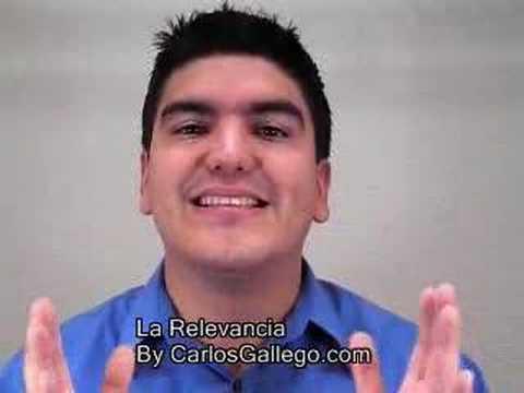 Curso Google AdWords Gratis en CarlosGallego.com