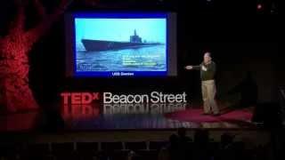 Video What REALLY Happened To The USS Grunion Submarine?: John Abele at TEDxBeaconStreet MP3, 3GP, MP4, WEBM, AVI, FLV Oktober 2018
