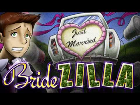 Golden Slot BrideZilla