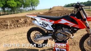 6. 2016 KTM SX-F | Shakedown | TransWorld Motocross