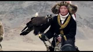 Nonton The Eagle Huntress  Official Trailer  Hd 2016 Film Subtitle Indonesia Streaming Movie Download