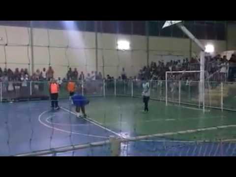 Final jogos abertos Conceição do rio verde - MG