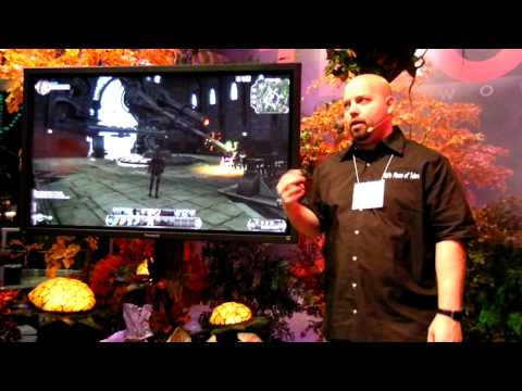 Rift: Planes of Telara E3 2010 Gameplay Demo
